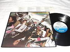 "Gary Brooker ""No More Fear of Flying"" 1979 Rock LP, VG+, Org Chrysalis Press"