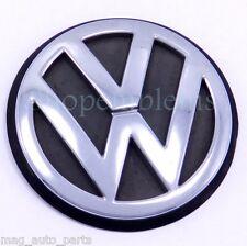 VW Passat trunk logo emblem 98-01 rear ornament badge 99 00 OEM nameplate Mascot
