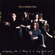 The Cranberries - Everybody Else Is Doing It, So Why Can't We? 25th Ann. NEW 2CD