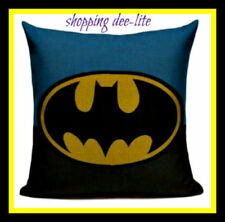 Cotton Blend TV, Movies & Music Decorative Cushion Covers