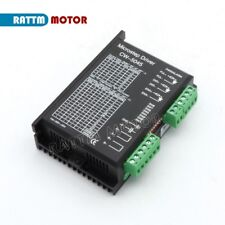 New 2-phase stepper driver CW5045 NEMA 23 motor driver For CNC Milling Machine