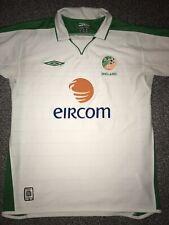 Ireland Away Shirt 2003/05 Medium Rare And Vintage