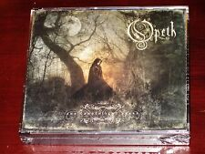 Opeth: The Candlelight Years - Orchid, Morningrise, My Arms - 3 CD Box Set NEW