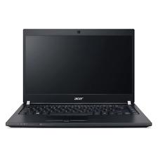 "NEW Acer TravelMate 14"" Intel i5-6200U 2.80GHz 256 GB SSD 8 GB RAM Windows 7 Pro"
