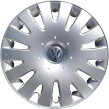 "New Genuine OEM VW Hub Cap Jetta 2005-2010 14-spoke Cover fits 16"" wheel"