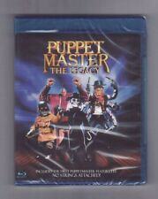 (Blu-ray) Puppet Master: The Legacy / NEW