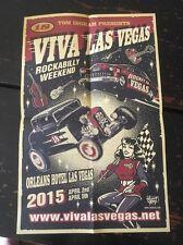 Viva Las Vegas Rockabilly Weekend 18 Dion The Sonixs