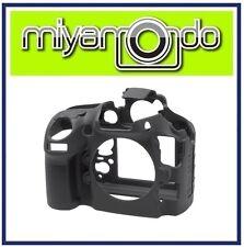 EasyCover Camera Case Protection For Nikon D810 (Black)