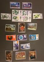 GB 1967 SC 480-524* SG 715-758 *QEll  MNH Complete Year Commemorative Set