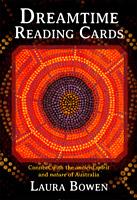 Dreamtime Reading Tarot CARD DECK + Booklet ROCKPOOL