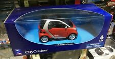 NEWRAY NEW RAY NUEVO-RAY SMART FORTWO PARA TWO escala 1/24 swatch mercedes benz