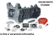 5716668 MALOSSI SUMP ENGINE COMPLETE YAMAHA AEROX 50 2T LC