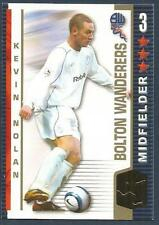 SHOOT OUT 2004-2005-BOLTON WANDERERS-KEVIN NOLAN