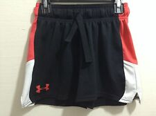 Under Armour girls size medium shorts
