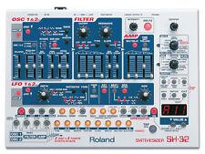 Roland sh-32 | synthétiseur | Vintage | nouveau | nos | NEW | dans emballage d'| Rare