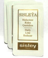 SISLEYA Daily Line Reducer Each Sachets NET WT, 0.05 oz / 1,5 g /1,5 ml