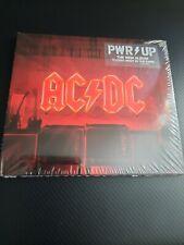 AC/DC - Power Up (CD, 2020) *Neu & OVP*