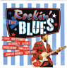 Rockin' The Blues CD - Various Artists - 20 Great Blues Tracks - NEW