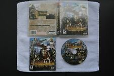 Bladestorm: The Hundred Years' War (Sony PlayStation 3, 2007) PS3 Koei