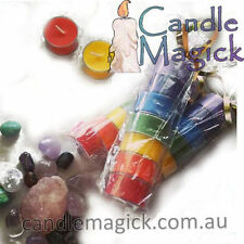 Scented Round Decorative Candles