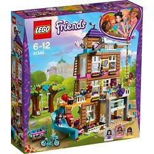 Lego Friends Freundschaftshaus, Konstruktionsspielzeug