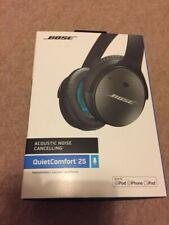 Bose QuietComfort 25 Over the Ear Headphones - Black, Bargain