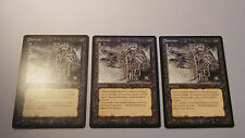 MTG Darkness x3 NM (Near Mint) Legends ENGLISH - Magic the Gathering