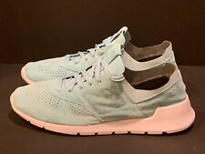 New Balance ML1978EC Blue Suede Winter Pack USA Running Sneaker Shoes Men's 13