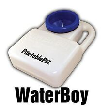 WaterBoy Travel Dog Bowl & Water Feeder for SUV CAR VAN Spill