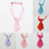 Cute Pet Dog Puppy Cats Toy Bow Tie Necktie Collar Clothes For Wedding Parties
