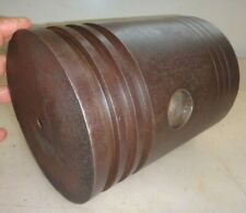 Piston for 7hp to 8hp Hercules Economy Hit Miss Gas Engine Very Nice!
