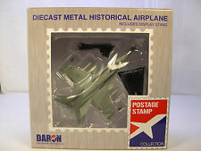 DARON MODERN F/A-18C VFA-131 WILDCATS 1:150 SCALE DIECAST DISPLAY MODEL