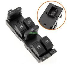 Power Control Window Master Switch For 99-04 VW Golf Bora Jetta Passat B5 B5.5