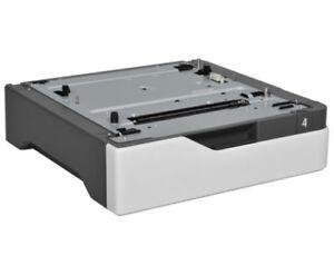 Lexmark 40C2100 MultiPurpose 550-Sheets Tray. Fits C4150, CS720, CS725,CS728 etc