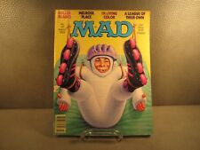 Mad Magazine March 1993 Number 317