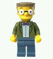 LEGO Minifigures - The Simpsons Series 2 #15 - Smithers - Brand New