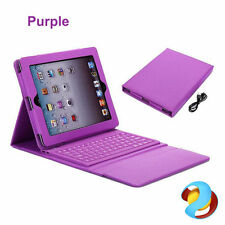 Unbranded/Generic Purple Tablet eBook Cases, Covers & Keyboard Folios