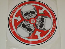 THIRTY SECONDS TO MARS a beautiful lie Lp PICTURE DISC RECORD LIMITED EDITION