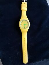 Montre Ice Watch silicone ICE.CH.U.S.12