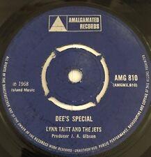 Lynn Taitt Dee's special / El Casino Royale 1968 Amalgamated!!