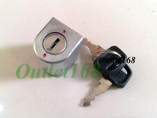 High Quality Handle Bar Steering Lock Stem Honda XL S50 CD90 CD70 CB50 SS50 C50