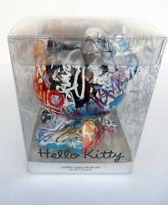 Hello Kitty GRAFFITI 5 BRUSH Set Holder VERY RARE LIMITED EDITION NEW in Box!