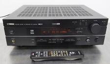 Älterer Verstärker Tuner Stereo Amplifier Yamaha RX-V430 RDS Receiver