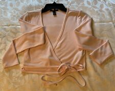 Ladies Blouses Lot Of 6 Size S