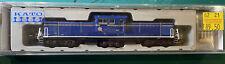 KATO N Gauge Diesel Locomotive DD51-800 For Cold Regions Northern Star 7008-2