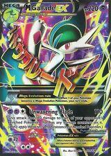 Pokemon TCG XY ROARING SKIES : M GALLADE EX FULL ART 100/108