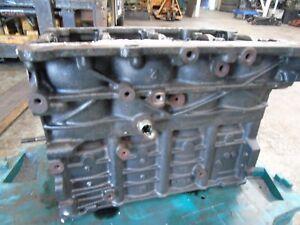 BKD ENGINE BLOCK - 038021CJ - VW TOURAN - 2.0 TDI -2008