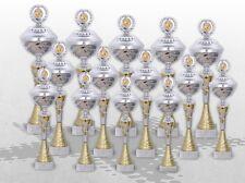 14er TOP POKALE CHAMPION mit Gravur & Emblem große Pokalserie günstig kaufen