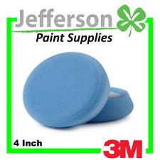 3M Perfect-It Ultrafine Foam Polishing Pad 4 Inch 30043 x2 Pack