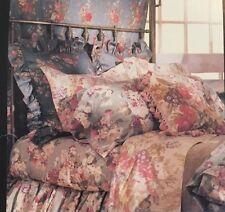 Vintage Ralph Lauren Sinclair Comforter~Shabby Cottage Chic~ Great Condition